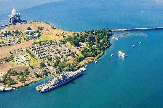 Tour 3B - Pearl Harbor Arizona Memorial ...
