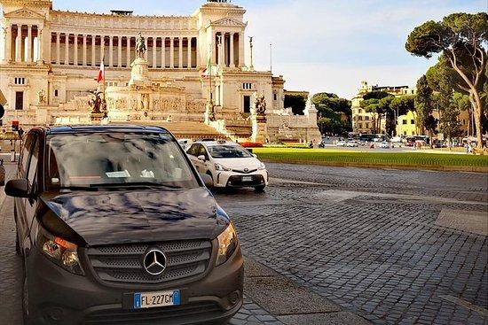 Tour privato di mezza giornata a Roma