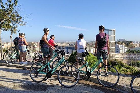 Tour à vélo de Cartagena Romana