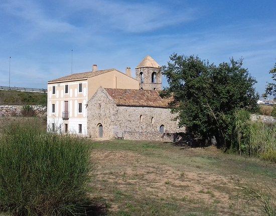 Esglesia Sant Pau de Riu-Sec