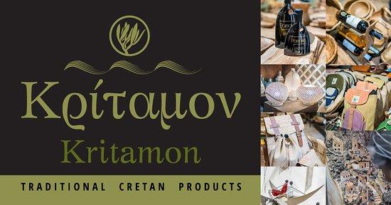 Kritamon Cretan Products
