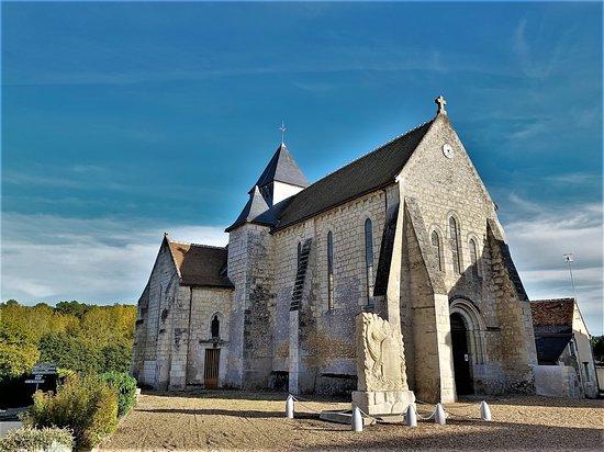 Eglise Saint Aignan