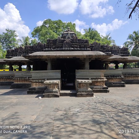 Haveri District, India: Chalukkyar Ghatha Vaibhav