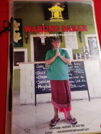 Warung Sabar Picture