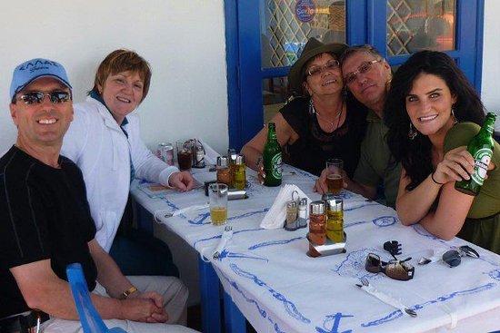 Mediterra Holidays