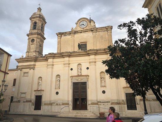 Chiesa di San Pantaleo Martire