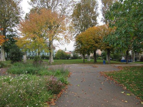 Parc Jean Mermoz
