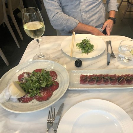 Bloomsbury Street Kitchen – slika
