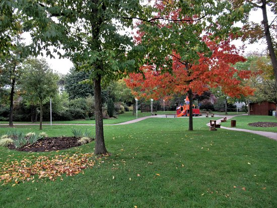 Parc Rene Martin