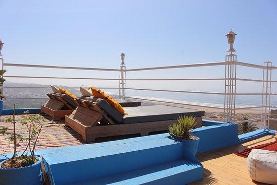 Easy Surf Maroc