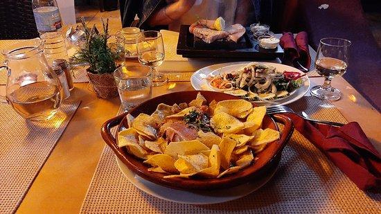 Taberna Portuguesa Photo