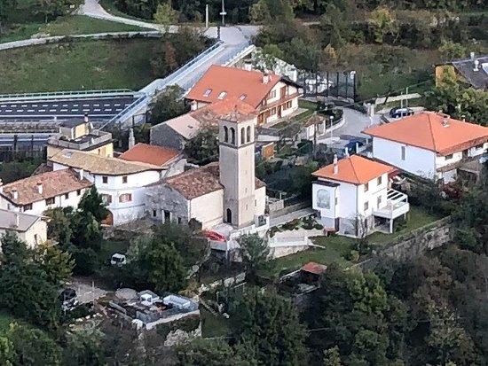 Chiesetta di San Leonardo