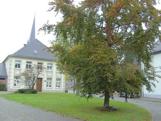 Kirche St. Hubertus Schaephuysen