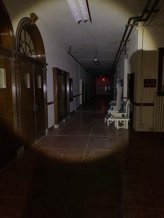 Jerome Ghost Adventure: Shuttle-Tour mit Geisterjagdausrüstung Foto