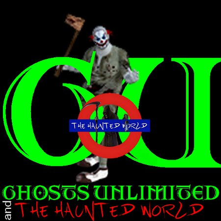 Ghosts Unlimited