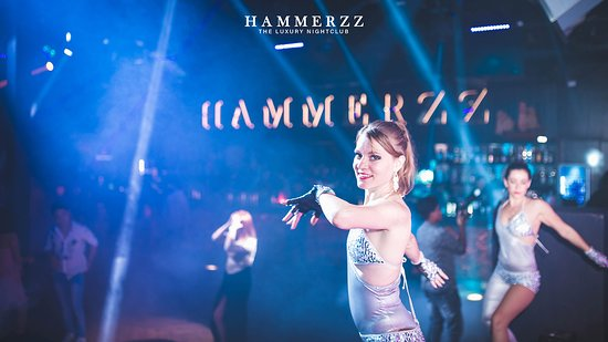 ‪Hammerzz Nightclub‬