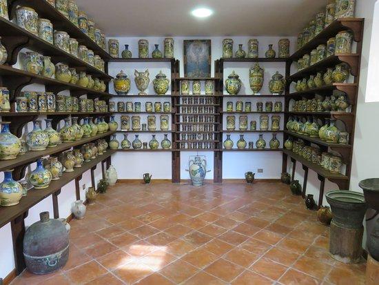 Museo Farmacia di Roccavaldina