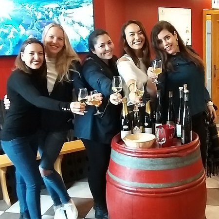 Basel Kantonu, İsviçre: Taste some of the most exciting wines you will ever experience on our tour to Alsace, the best wine region in the whole of France!!!