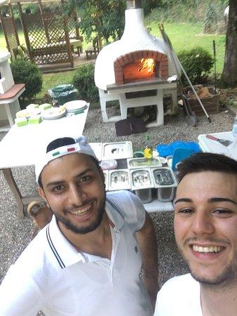 Sordio, Italy: Pizzeria Da Giovanni