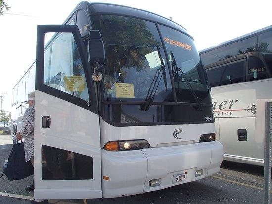 Hyannis Transportation Center