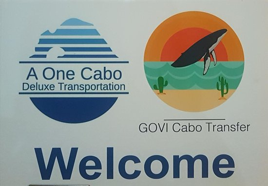A One Cabo Deluxe Transportation