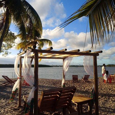 Delicias da Ilha seu lugar de paz!