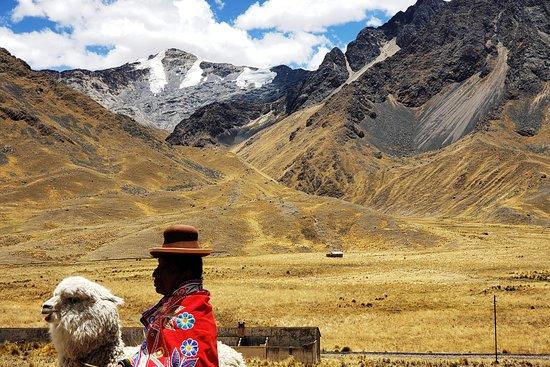 Peru Selected Trips