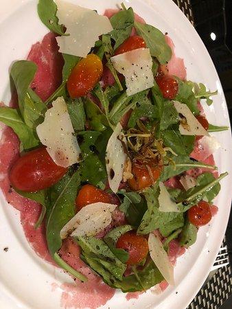 Our favorite Italien Restaurant in Pattaya