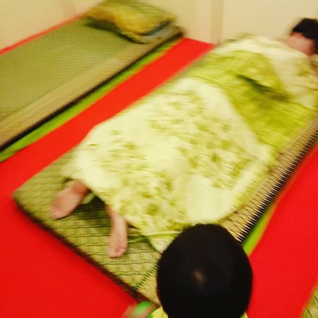 Thai Global Massage