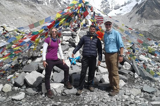 Himalayan Inn Treks and Expedition Pvt Ltd