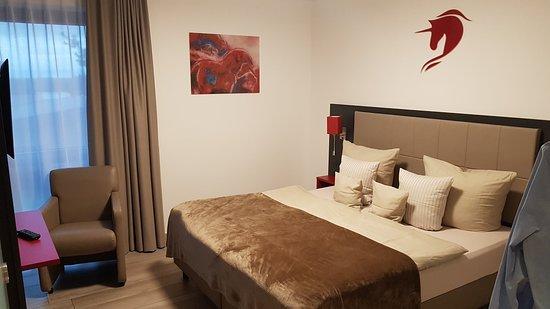 Hotel-Restaurant Rotes Einhorn, Hotels in Düren