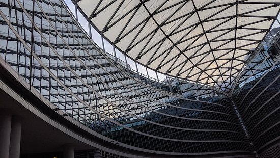 Palazzo Lombardia Milan Tripadvisor