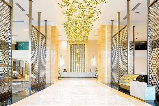 グマヤ タワー ホテル スマラン