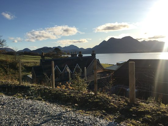 Foto de Isle of Raasay Distillery