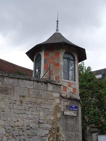 Rue du Vieux Rempart