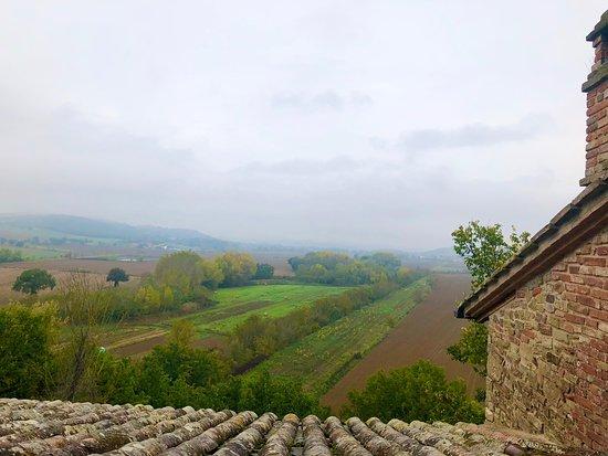 Castiglione della Valle照片