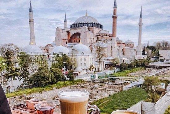 伊斯坦布尔的每日Ertugrul之旅