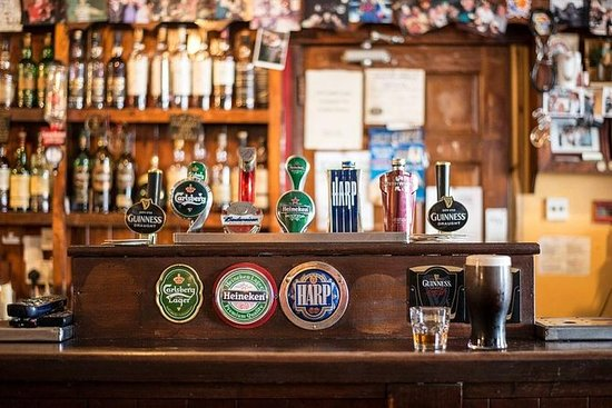 Riga Beer Killer Bar Crawl