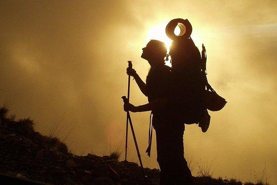 Trekking Easter Tour - 5 días a las...