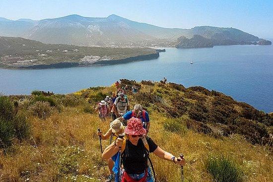 Äolische Inseln Trekking Tour für...