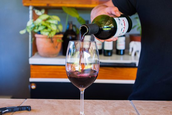 Kirabo Wines