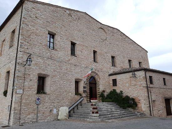 Museo Arte Storia Territorio