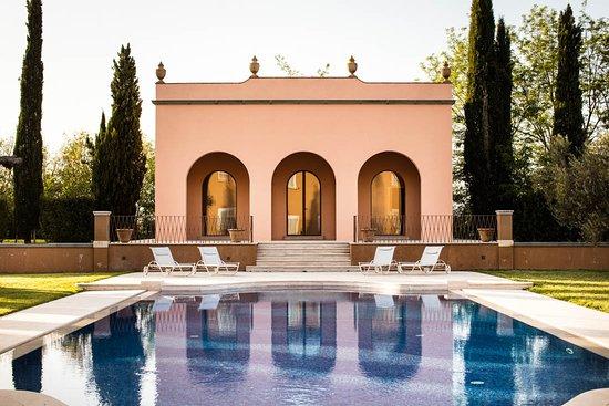 Villa Loggio