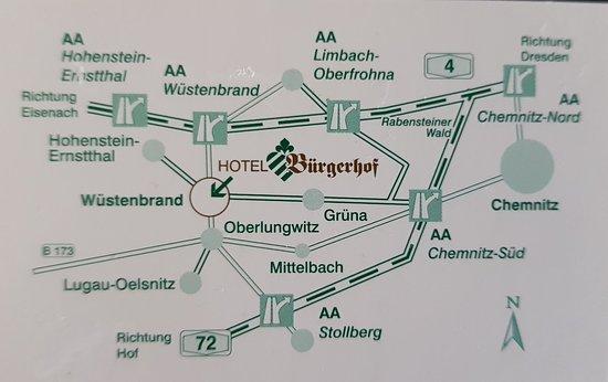 Hohenstein-Ernstthal ภาพถ่าย