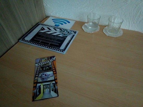 """Гостиница для """"переночевать"""""""