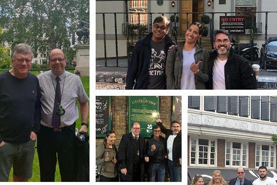 London Sightseeing Tours