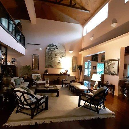 Bukidnon Country Lodge
