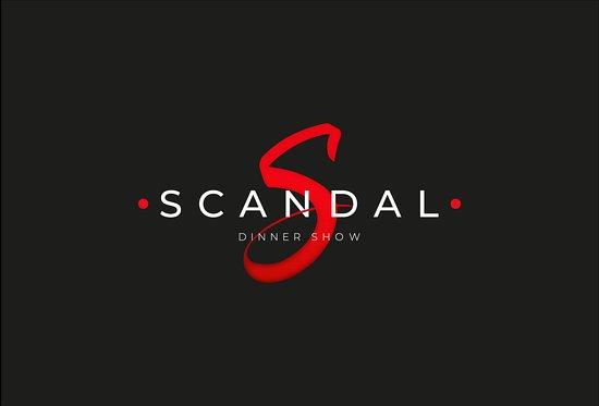 Scandal Dinner Show