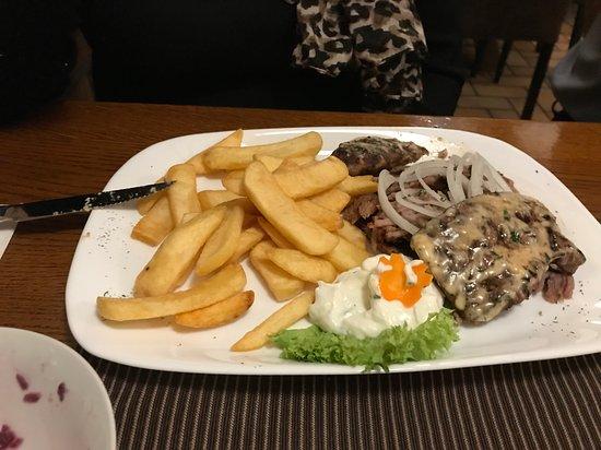Taverna Chalkidiki Bitburg Restaurant Reviews Photos Phone Number Tripadvisor