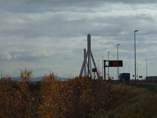 Miharao Bridge